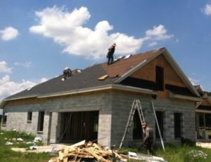 Lakeland New Construction Roofing Contractor