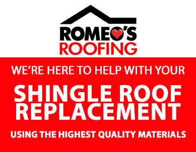 lakeland shingle roof replacement